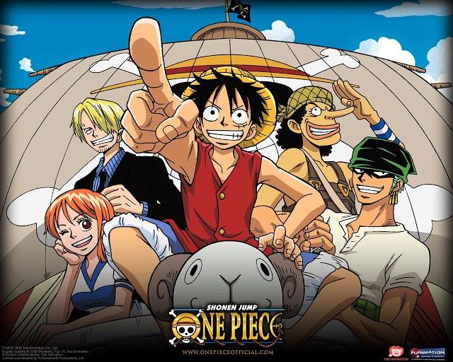 One Piece วันพีช Season 1 – อีสต์ บูล พากย์ไทย ตอนที่ 1-61